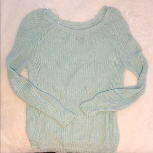 LA Hearts light sweater